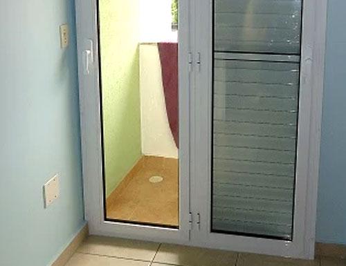 Portas Antirruído